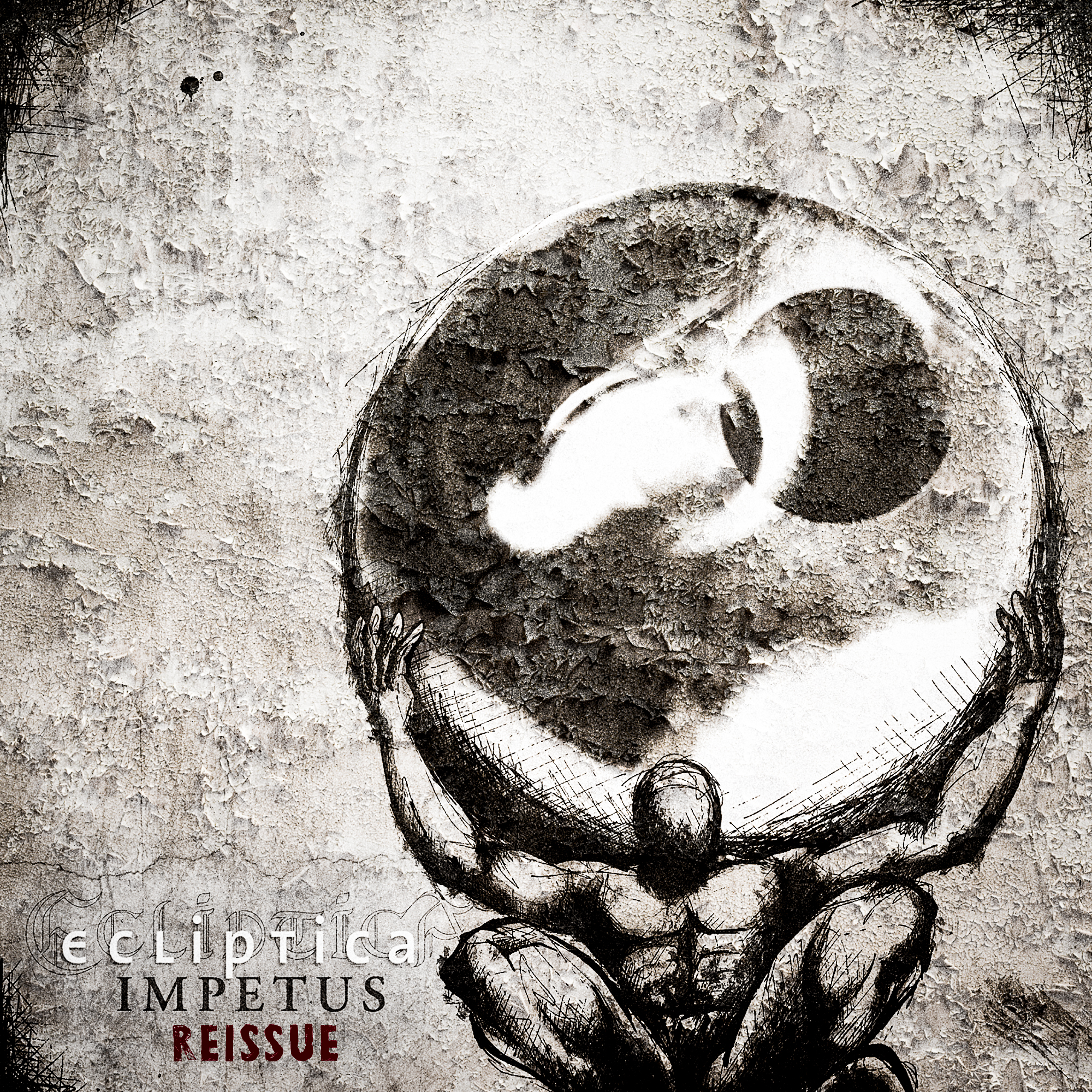 ECLIPTICA - Impetus Reissue // Album, 2013/12/09 // MMP002 // EAN: 9008798138173
