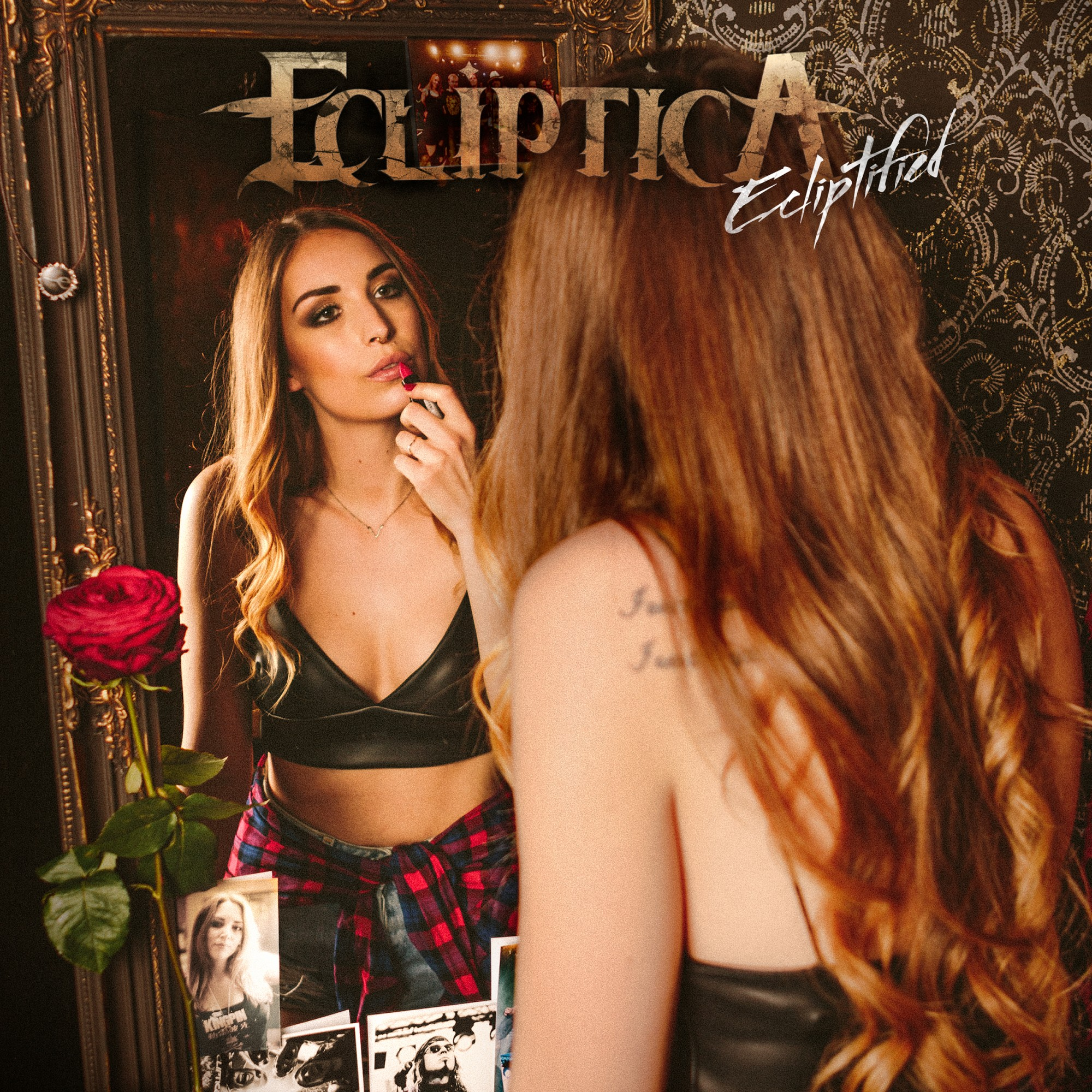 ECLIPTICA - Ecliptified // Album, 2016/01/15 // MMP003 // EAN: 9008798192908