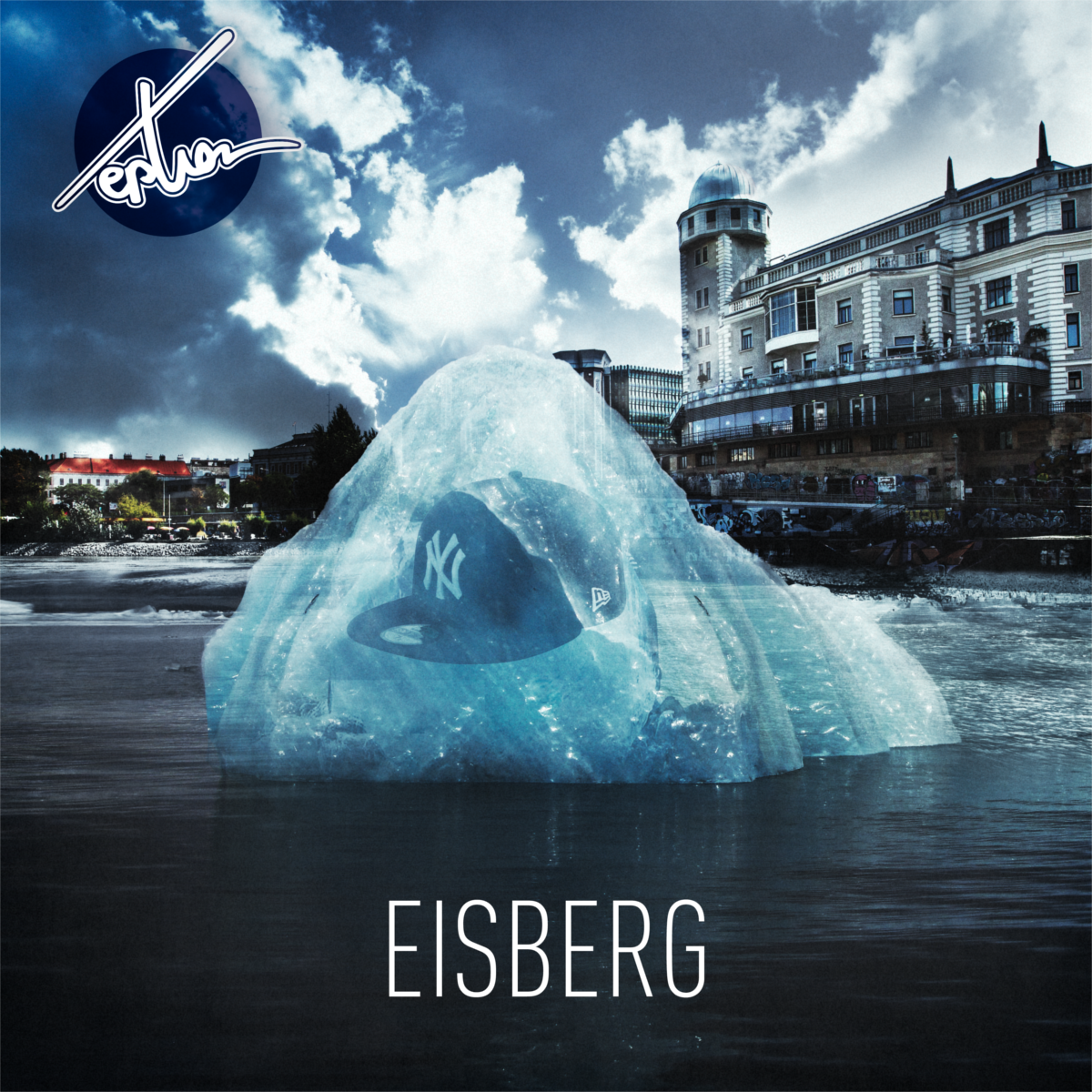 X-EPTION - Eisberg // Single, 2017/11/17 // MMP018 // EAN: 9008798242849