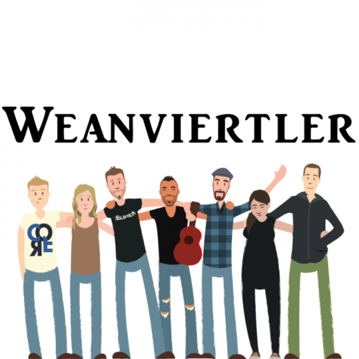"""WEANVIERTLER """"FREINDSCHOFT"""""""